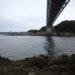 和歌山 紀南 大島 くしもと大橋の下